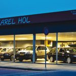 Autobedrijf Karel Hol Mill